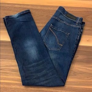 Ring of Fire Jeans - Straight Fit - 34x32